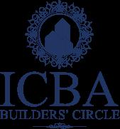 ICBA Builder's Circle Logo