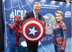Photos from recent ICBA events 5