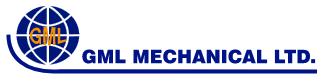Gml Mechanical Ltd. Logo